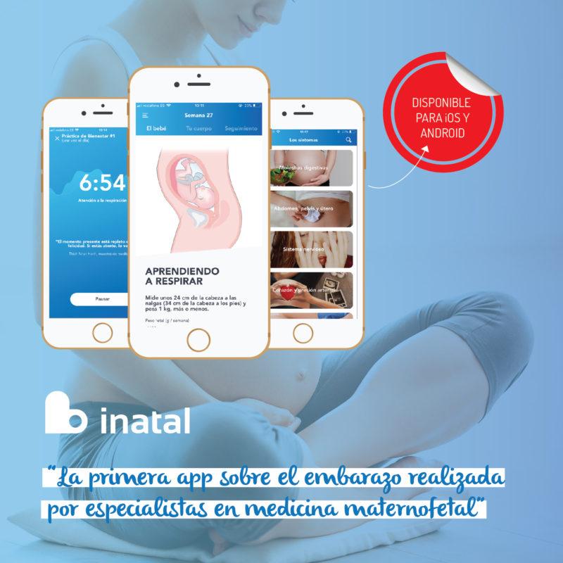 App iNatal